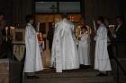 Proclamation of Gospel - Pascha Midnight
